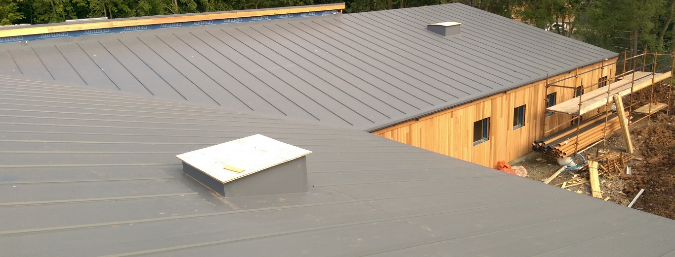 Roofing Cladding Waterproofing Northern Ireland Gbs